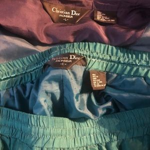 Christian Dior tracksuit !!